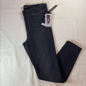 Liverpool Jeans Pull On High Rise Ankle legging